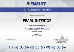PIERLITE Authorized Distributor